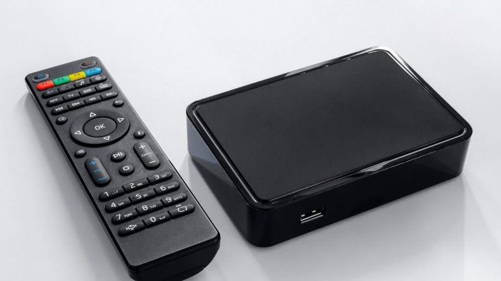 WHAT IS IPTV
