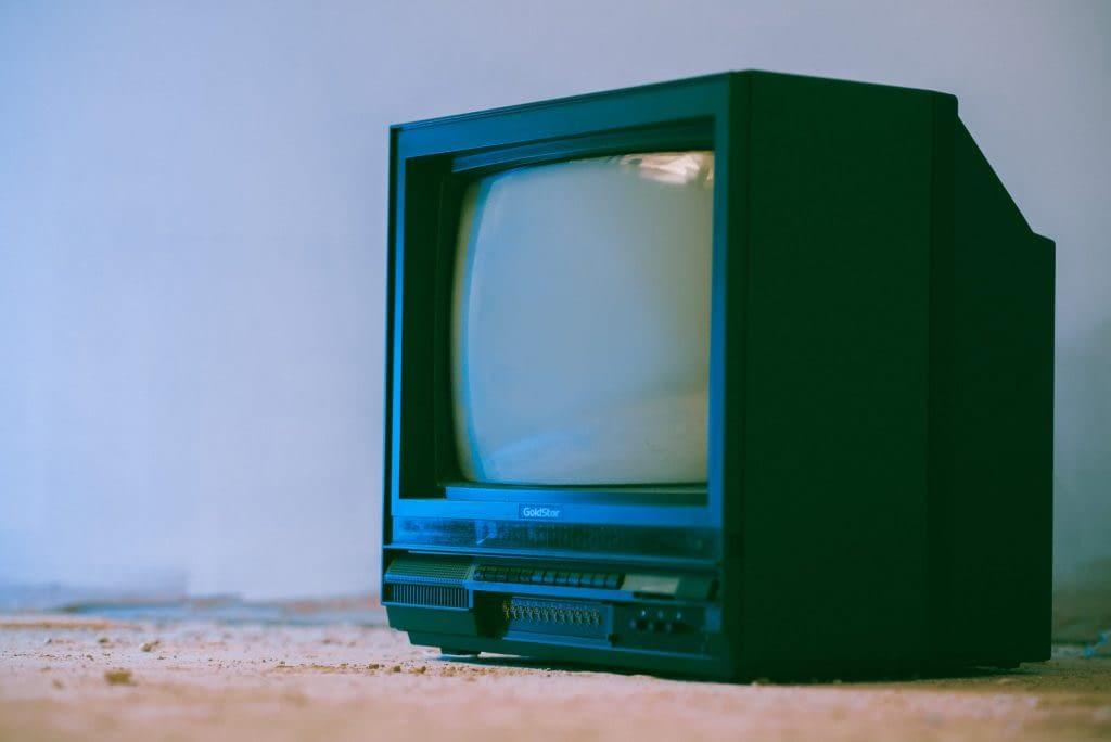 FIRESTICK old tv